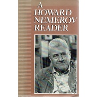 A Howard Nemerov Reader