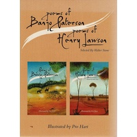 Poems of Banjo Paterson, Poems of Henry Lawson