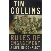 Rules Of Engagement, A Life In Conflict