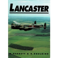 Lancaster at War (Parts1 And 2)
