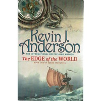 The Edge Of The World. Book One Of Terra Incognita