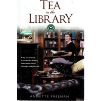 Tea In The Library