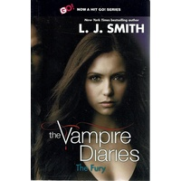 The Vampire Diaries, The Fury. Volume III