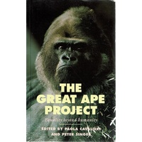 The Great Ape Project, Equality Beyond Humanity. Towards a New Equality