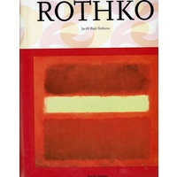 Mark Rothko 1903-1970. Pictures As Drama