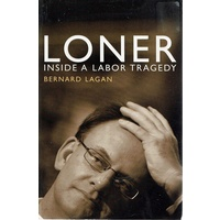 Loner Inside A Labor Tragedy