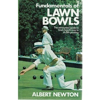 Fundamentals Of Lawn Bowls
