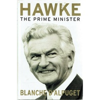 Hawke. The Prime Minister