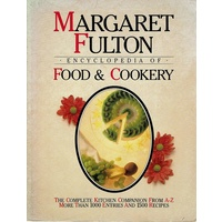 Margaret Fulton Encyclopedia Of Food And Cookery