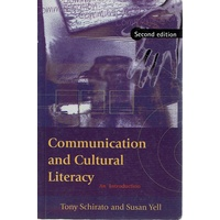 Communication And Cultural Literacy. An Introduction