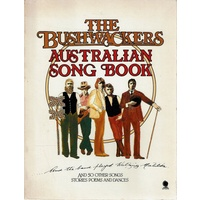 The Bushwackers Australian Song Book