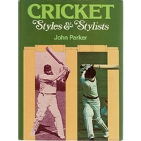 Cricket Styles And Stylists