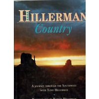 Hillerman Country. A Journey Through The Southwest