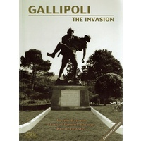 Gallipoli. The Invasion
