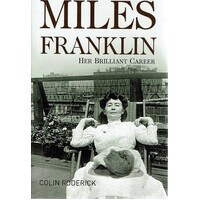 Miles Franklin.Her Brilliant Career