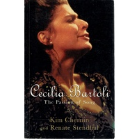 Cecilia Bartoli. The Passion Of Song