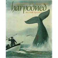 The Story Of Whaling Harpooned