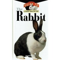 An Owner's Guide To The Rabbit