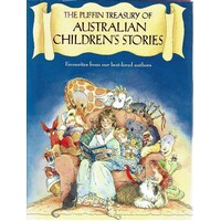 The Puffin Treasury Of Australian Children's Stories