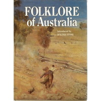 Folklore Of Australia