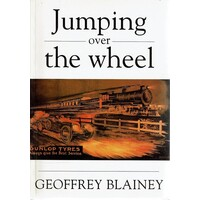 Jumping Over The Wheel
