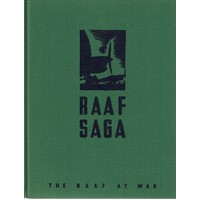 RAAF Saga. The RAAF At War
