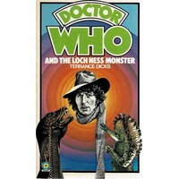 Doctor Who And The Loch Ness Monster.