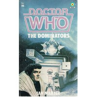 Doctor Who The Dominators. No. 86