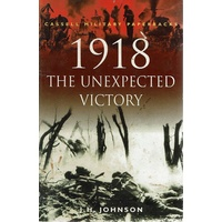 1918. The Unexpected Victory
