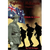Fighting McKenzie. Anzac Chaplain
