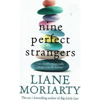 Nine Perfect Strangers. Can A Health Retreat Really Change Your Life For Ever
