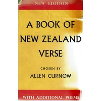 A Book of New Zealand Verse, 1923-50