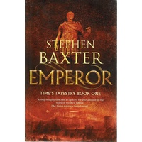 Emperor. Times Tapestry Book One