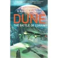 Dune. The Battle Of Corrin