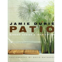Patio. Garden Design And Inspiration