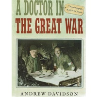 A Doctor In The Great War