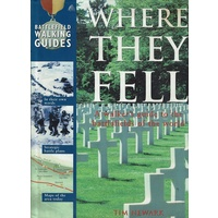 Where They Fell