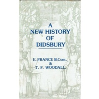 A New History Of Didsbury