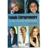Female Entrepreneurs Leading Australian Businesswomen