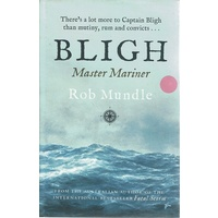 Bligh. Master Mariner