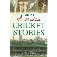 Great Australian Cricket Stories
