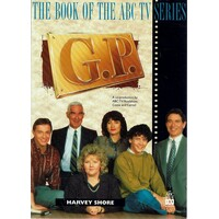 The Book Of The ABC TV Series