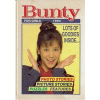 Bunty For Girls 1994