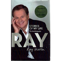Ray. Stories Of My Life. The Autobiography