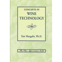 Concepts in Wine Technology