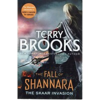 The Fall Of Shannara. The Skaar Invasion
