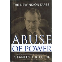 Abuse Of Power. Abuse Of Power. The New York Tapes