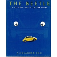 The Beetle. A History And A Celebration
