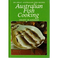 Australian Fish Cooking
