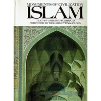 Islam. Monuments Of Civilization